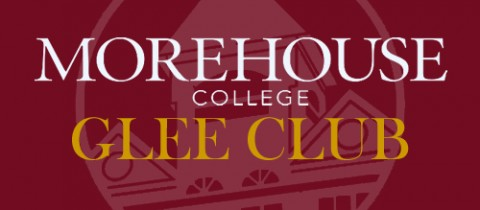 Morehouse College Glee Club Concert