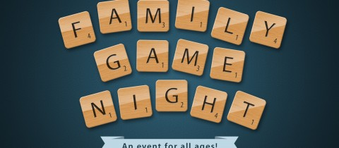 Family Game Night!!!!