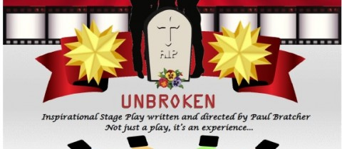 Unbroken – A Stage Play